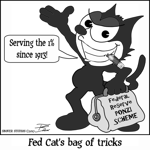 FED the CAT-2017-03-12