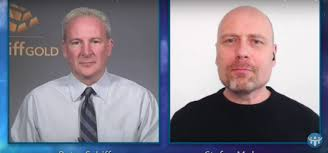 Peter Schiff and Stefan Molyneux