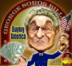 Reluctant Credit Given To George Soros For….