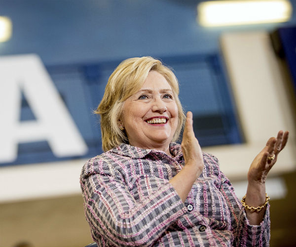 Hillary Exposed Funding Antifa – Why No Prosecution?