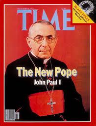 44 Minute Video – Pope John Paul I Murdered & Murderer Goes Scott Free!