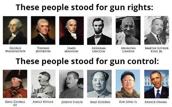 Freedom Verses Control