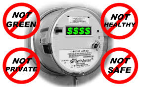1 Minute Video – Smart Meters – They Kill You, Injure You, Hurt You, Make Your Life Miserable, But They Serve The Utility Companies & The Data Gatherers.