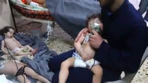 Syrian gas attack