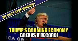 Trump's Booming Economy