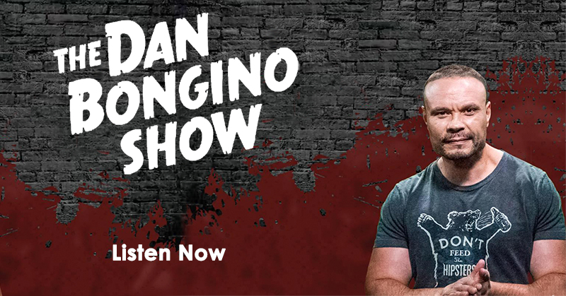 Dan Bongino – The Dan Bongino Show
