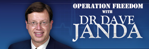 Dr. Dave Janda