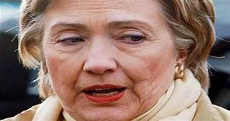 Hillary's worst picture