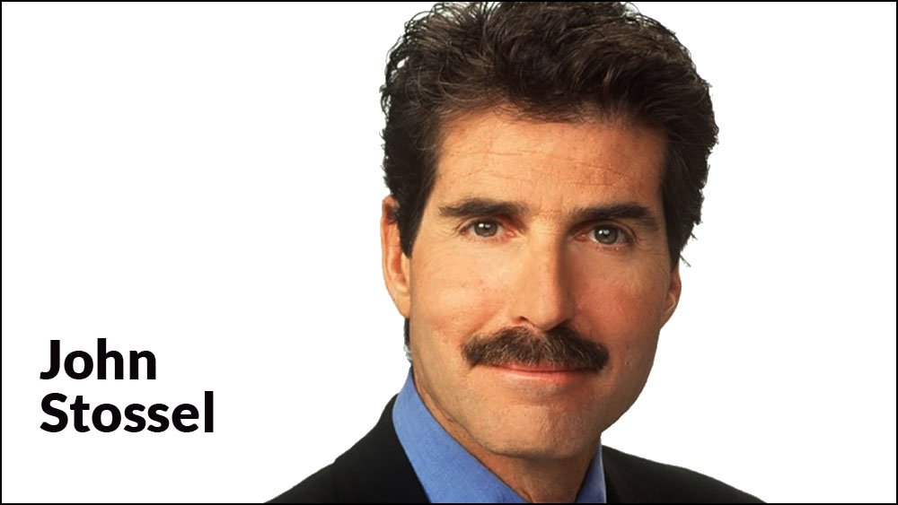 John Stossel – Fox Business