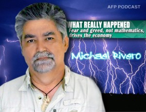 Mike Rivero – What Really Happened