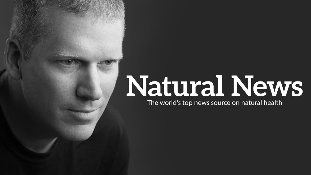 Mike Adams – Natural News