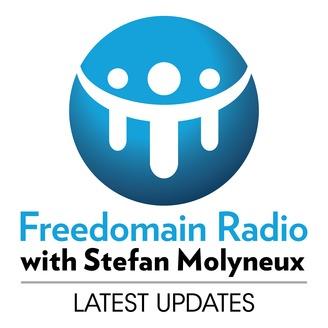Stefan Molyneux – Freedom Radio
