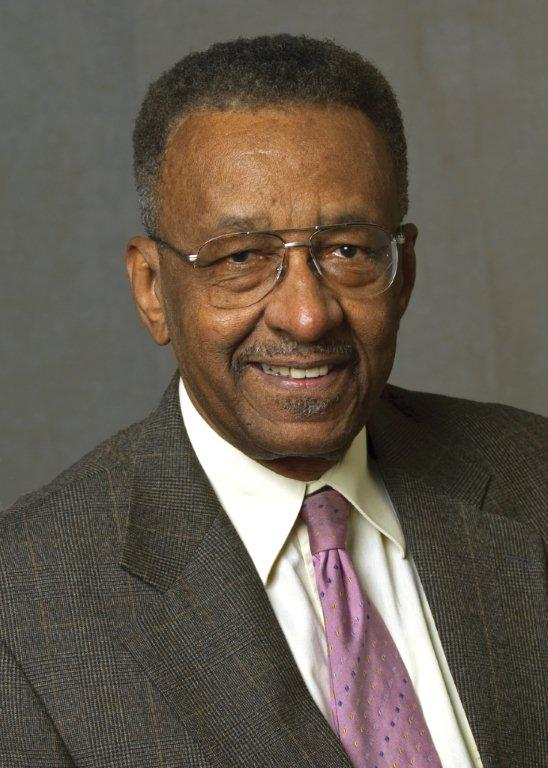 Walter Williams – Economist