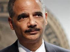 "1 Minute Video – Former U.S. Attorney General Under Obama Calls For ""Kicking Republicans""!"