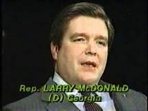 Larry McDonald