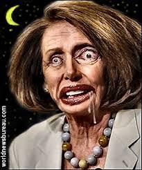Nancy Pelosi Angry
