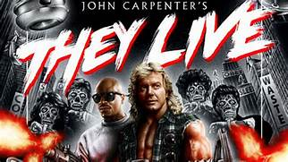 They Live the movie