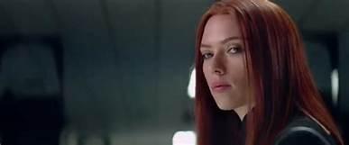 Scarlett Johanson Unplanned