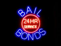 Bail bonding