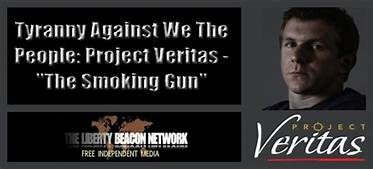 20 Minute Video – Project Veritas Interviews Eric Cochran, A Whistle Blower From Pinterest!