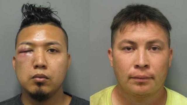 Illegal Immigrant rapists set free