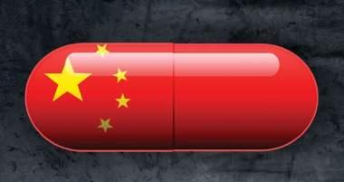 Chinese Pharma