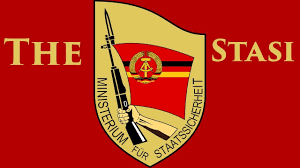 Stasi East German Secret Police