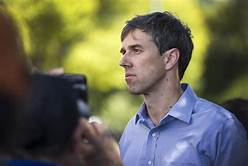 2 Minute Video Interview – Beto O'Rourke Will Revoke Tax Exempt Status For Churches That Don't Embrace The LGBTQBFD Agenda!