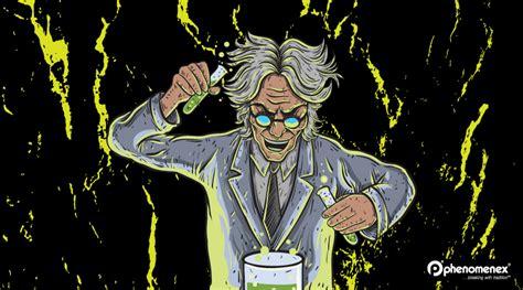 Mad Scientist X