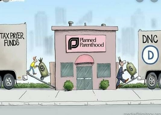 Planned Parenthood I