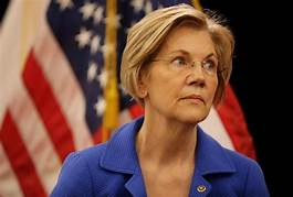 Elizabeth Warren – In Charge Of Your Money?  Well…..