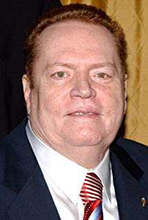 Larry Flynt Pronographer