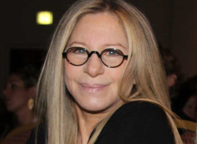 Barbara Streisand Has Become A Constitutional Law Scholar!!!