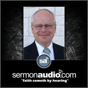 Carl Haak Presbyterian Minister