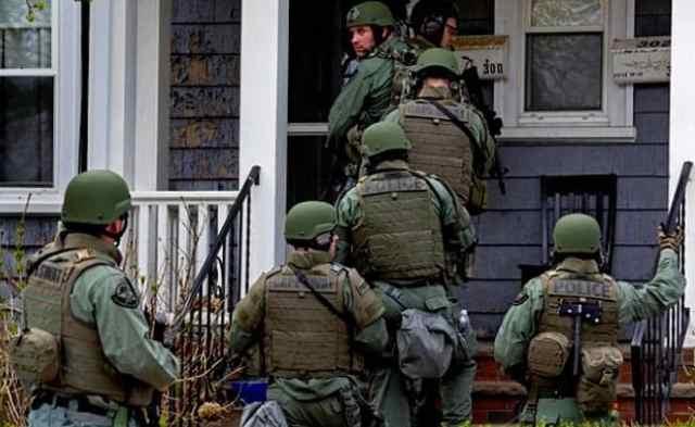Martial Law