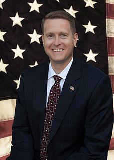Senator Matt Shea