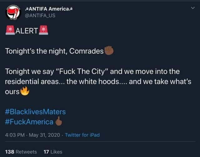Antifa IV