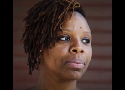 BLM Founder Patrisse Cullors