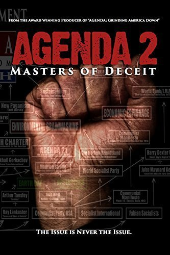 Video Agenda 2 – Free For A Short While.