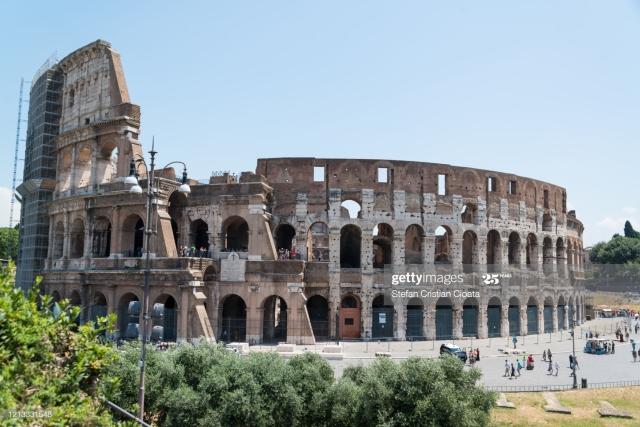 Empire Roman